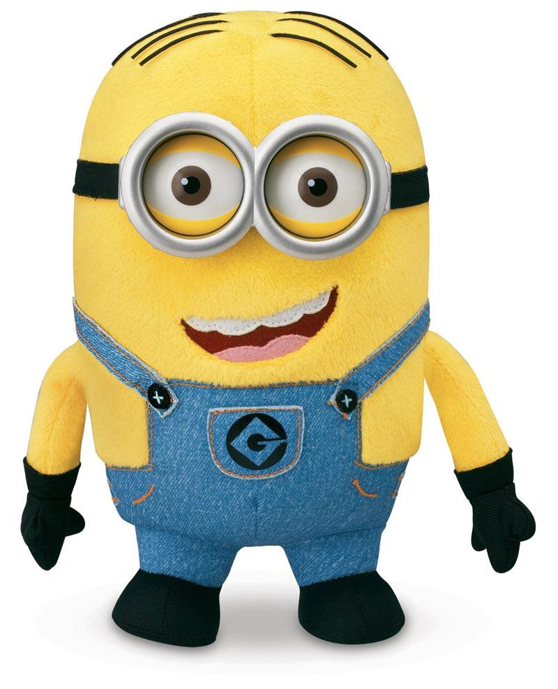 Popular plush toys and stuffed animals plush toy box - Image minions ...