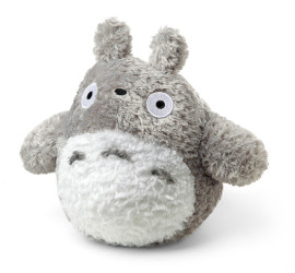The Gund Totoro Plush toy