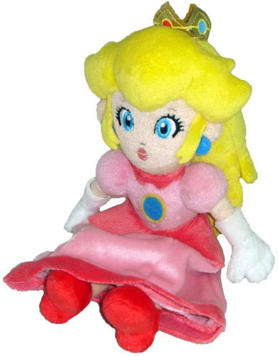 Mario Plush Toys The Best Mario Plushies For Your Collection