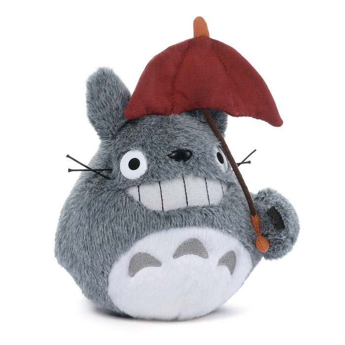 Totoro Plush - My Neighbour Totoro Plush toys